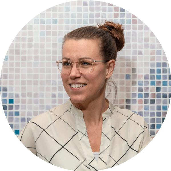 Linda van den Bogaard
