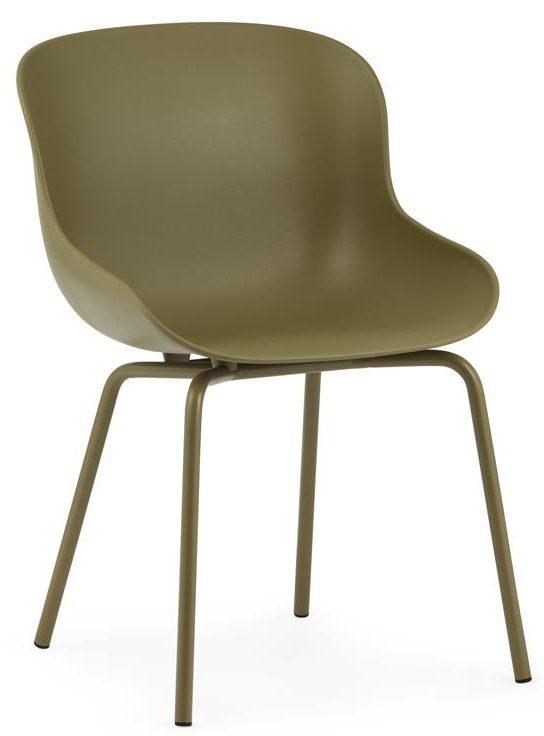 Hyg Chair steel